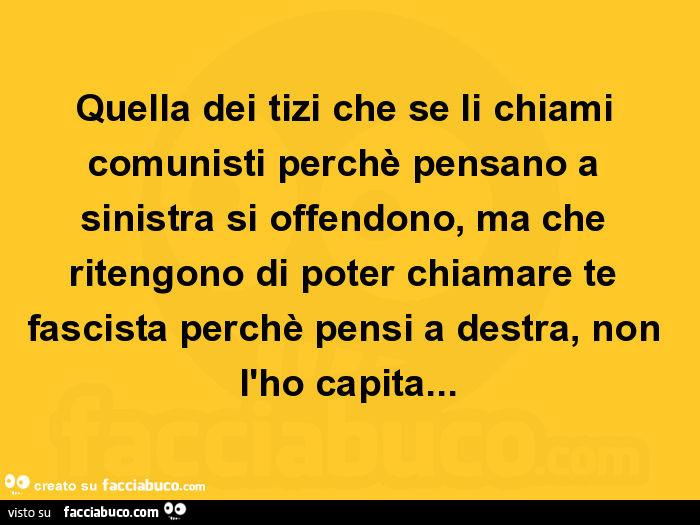 Tutti i meme sul Comunismo - Facciabuco.com