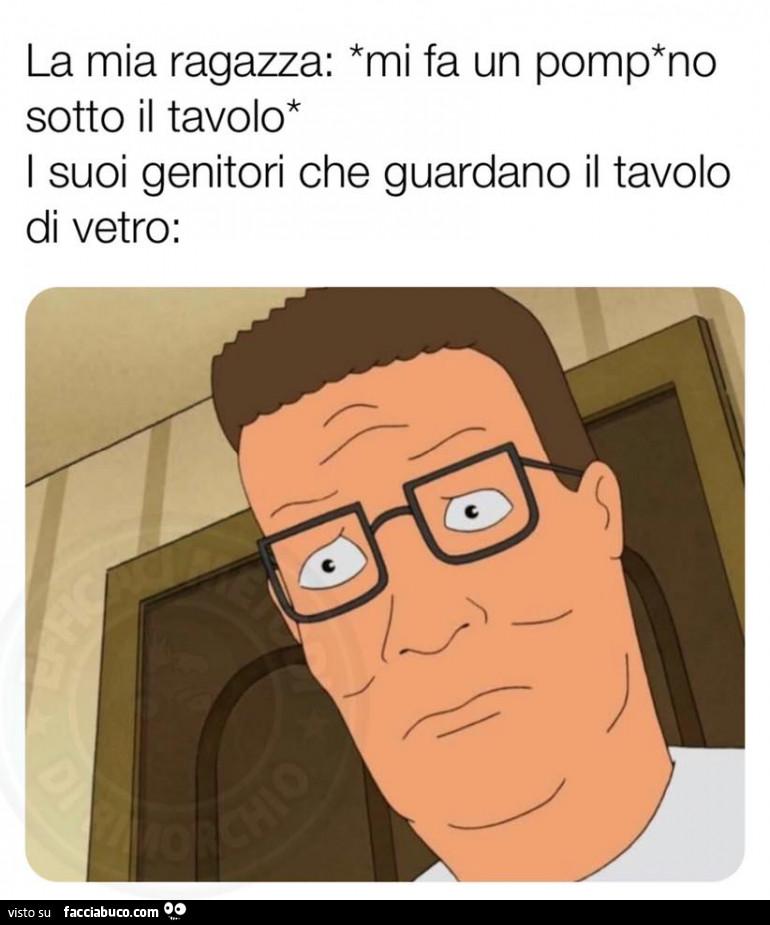 Pompino Italiano Con Ingoio